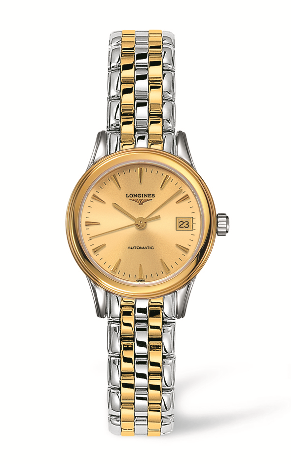 Longines Watch L4.274.3.32.7 product image