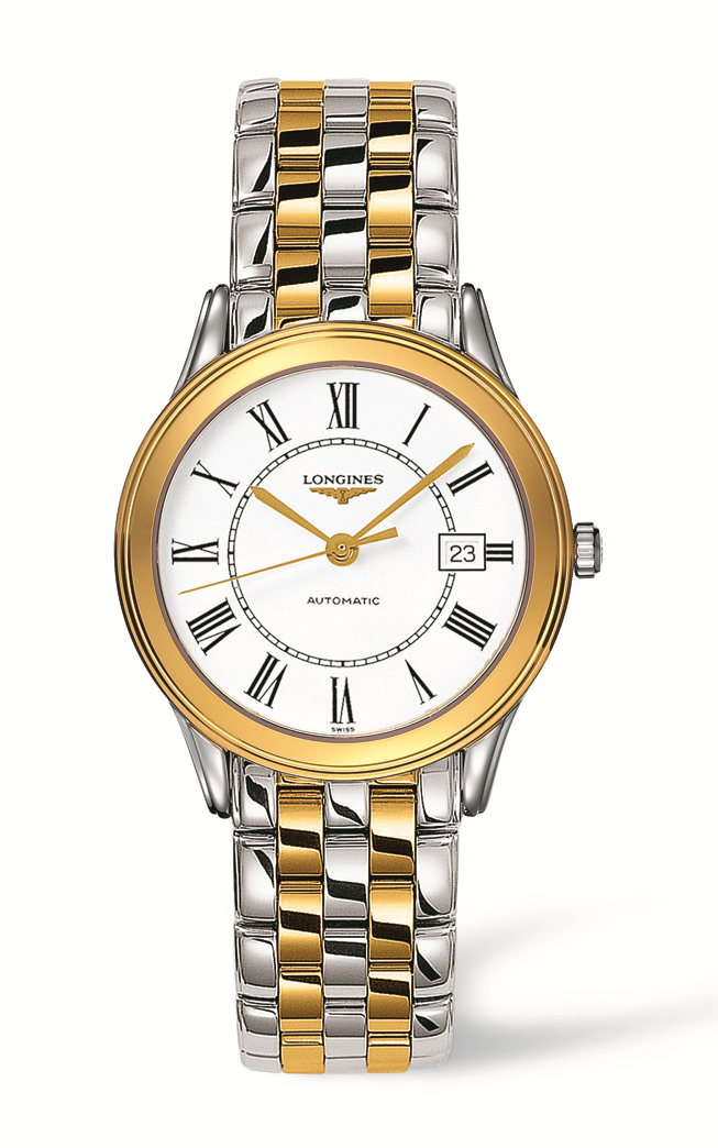 Longines Watch L4.774.3.21.7 product image
