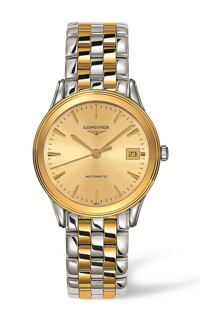 Longines Watch L4.774.3.32.7 product image