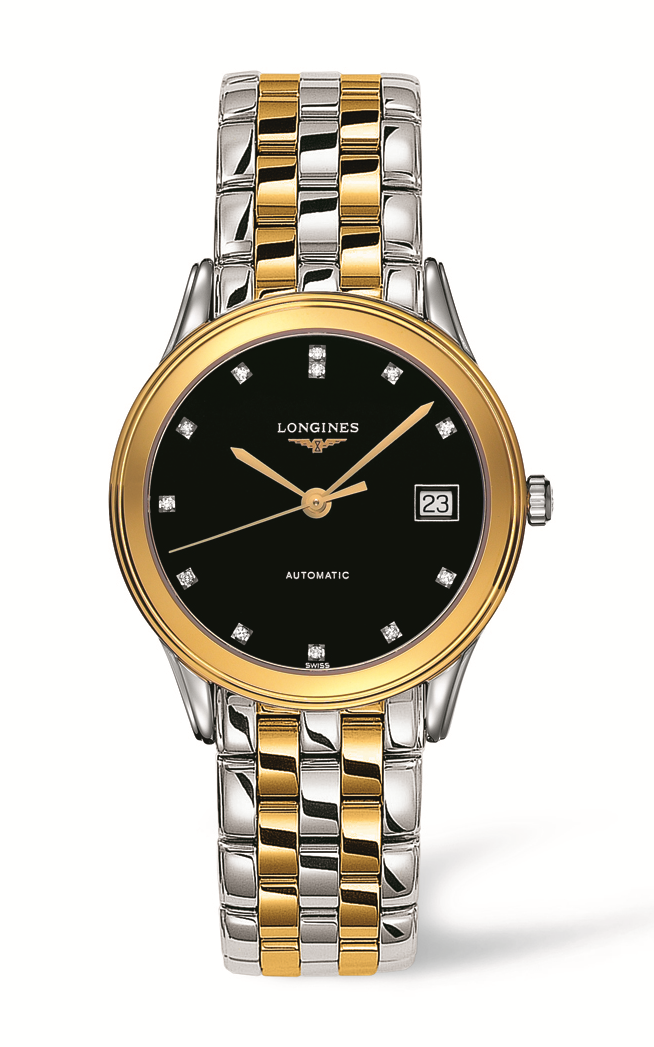 Longines Watch L4.774.3.57.7 product image