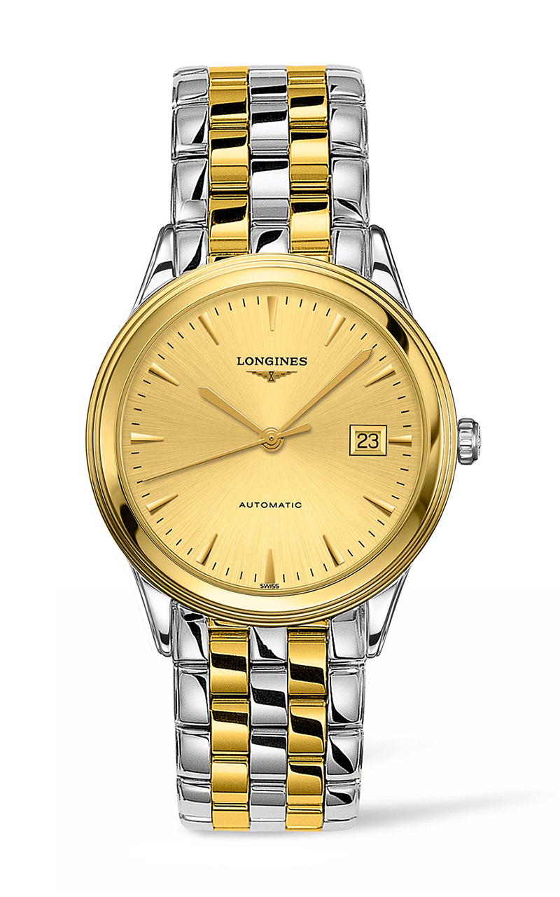 Longines Watch L4.874.3.32.7 product image