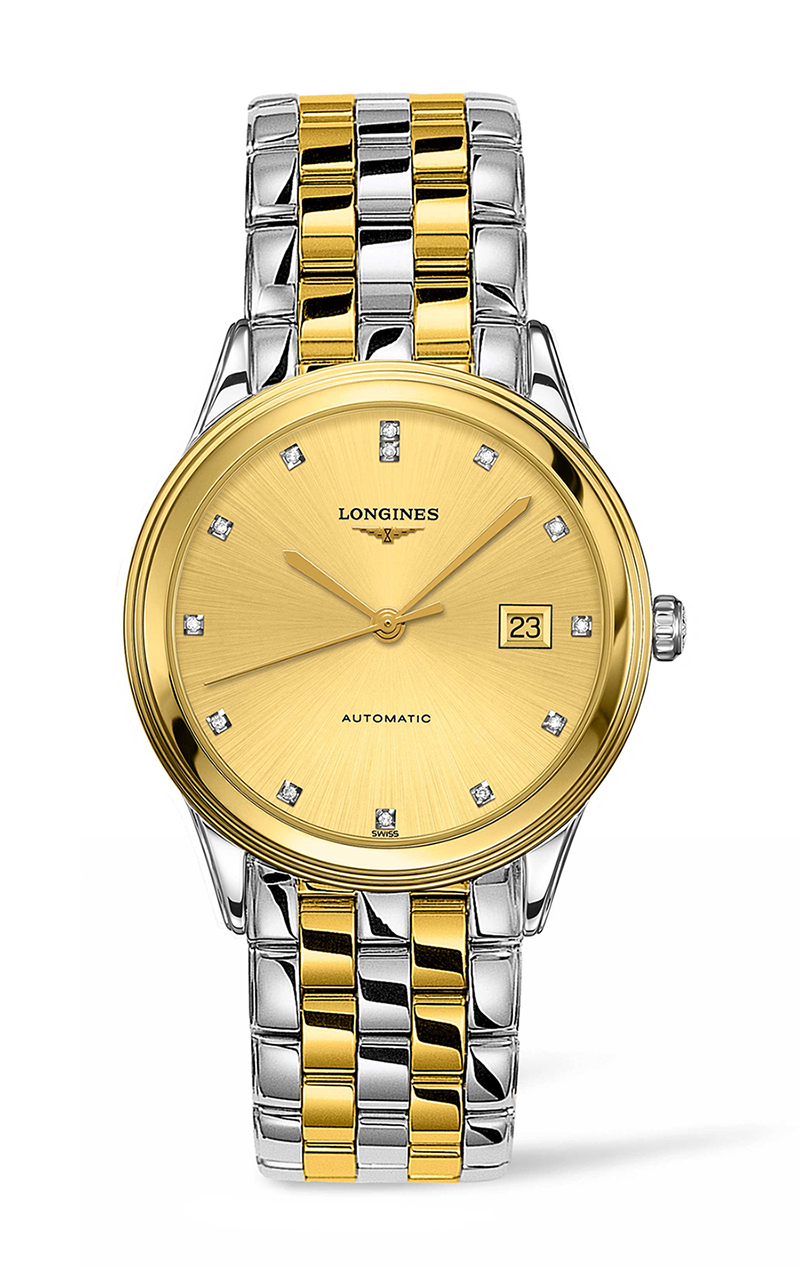 Longines Watch L4.874.3.37.7 product image