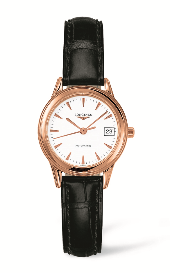 Longines Watch L4.274.8.22.2 product image