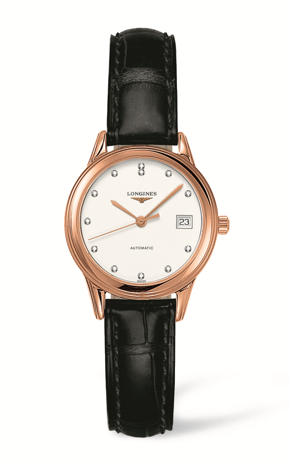 Longines Watch L4.274.8.27.2 product image