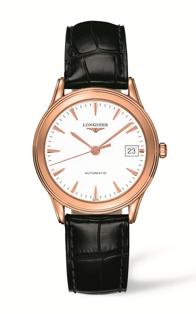 Longines Watch L4.774.8.22.2 product image