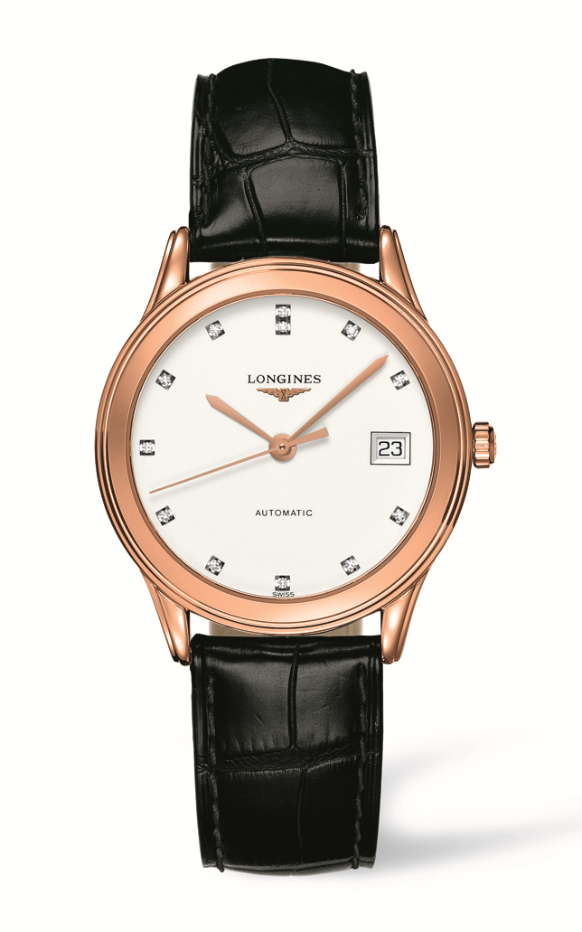 Longines Watch L4.774.8.27.2 product image