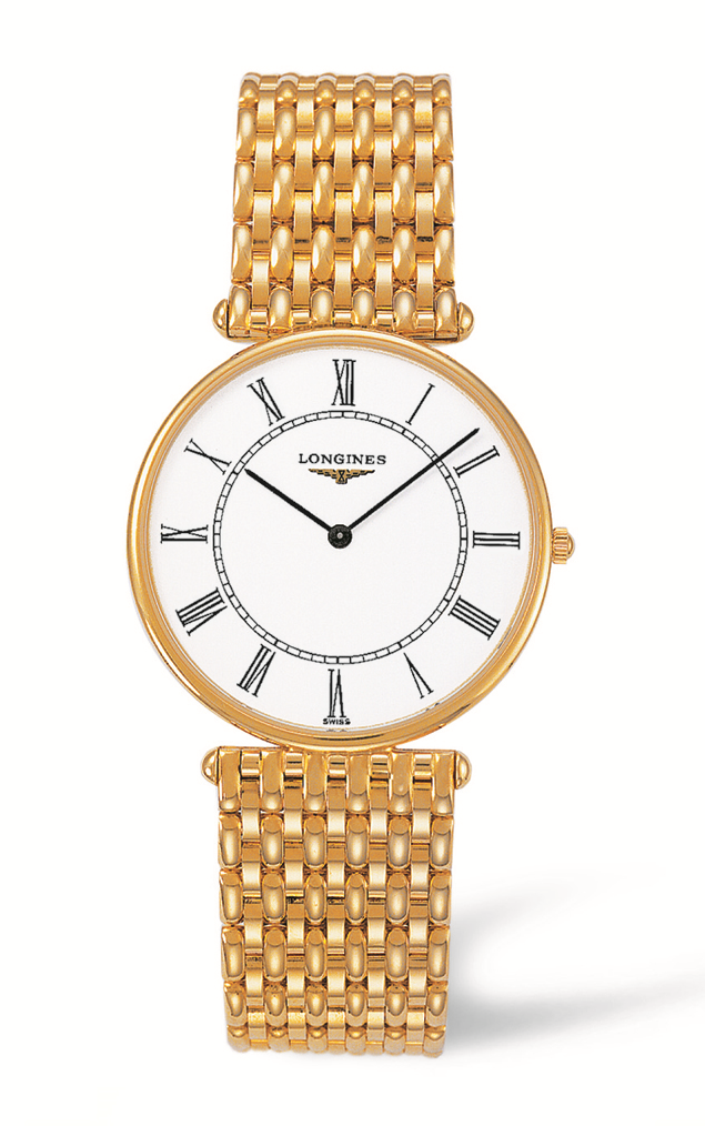 Longines Watch L4.691.6.11.6 product image