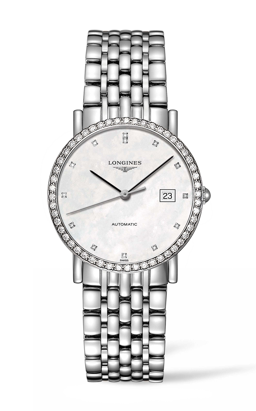 Longines Watch L4.809.0.87.6 product image