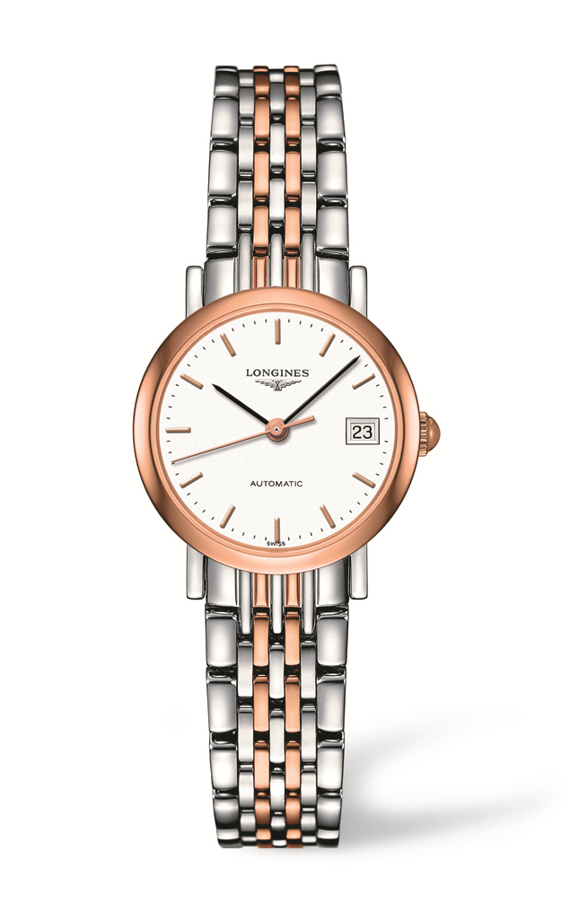 Longines Watch L4.309.5.12.7 product image