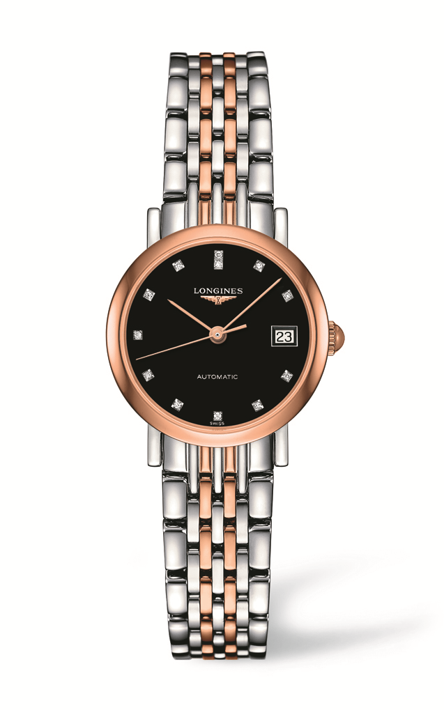 Longines Watch L4.309.5.57.7 product image