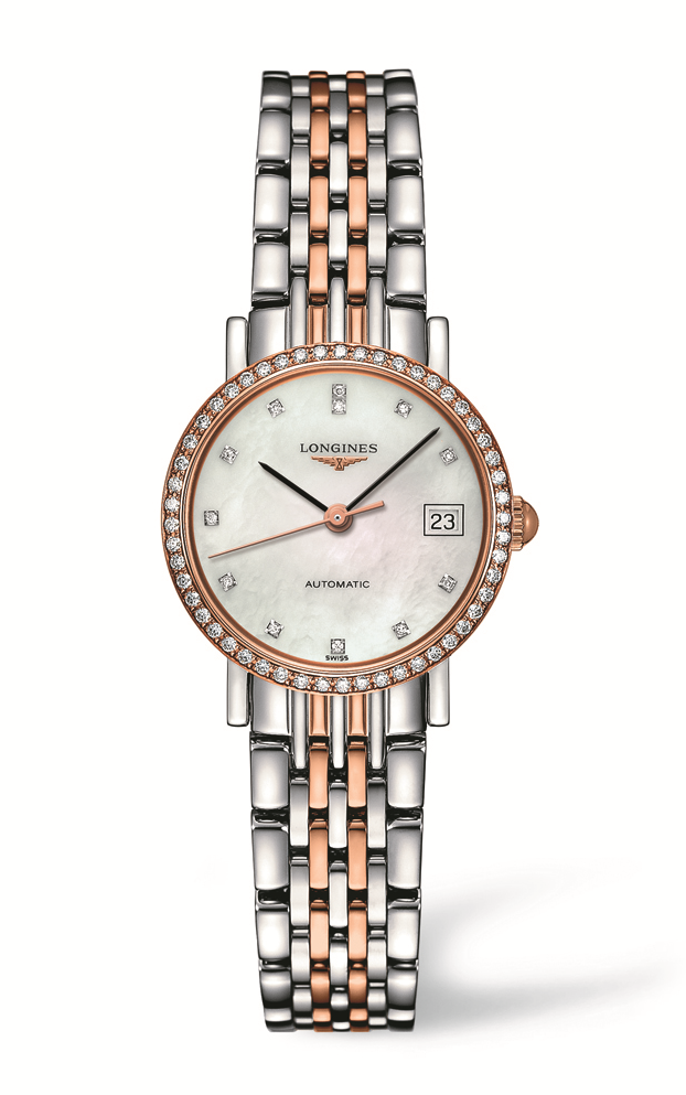 Longines Watch L4.309.5.88.7 product image