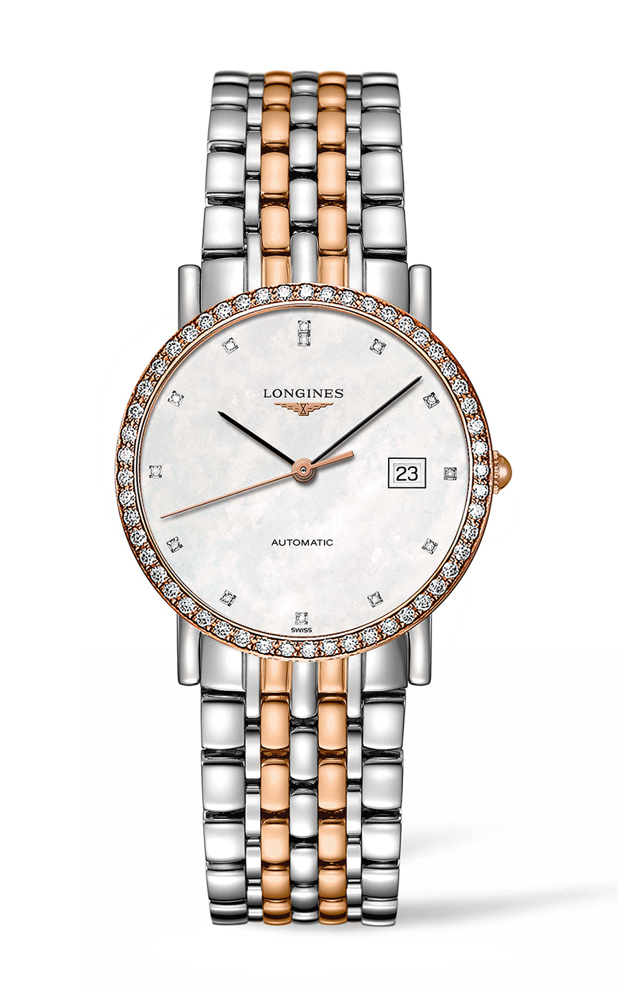 Longines Watch L4.809.5.88.7 product image
