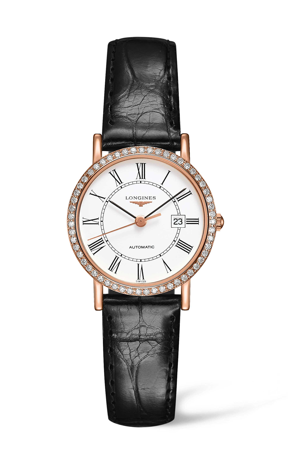 Longines Watch L4.378.9.11.0 product image
