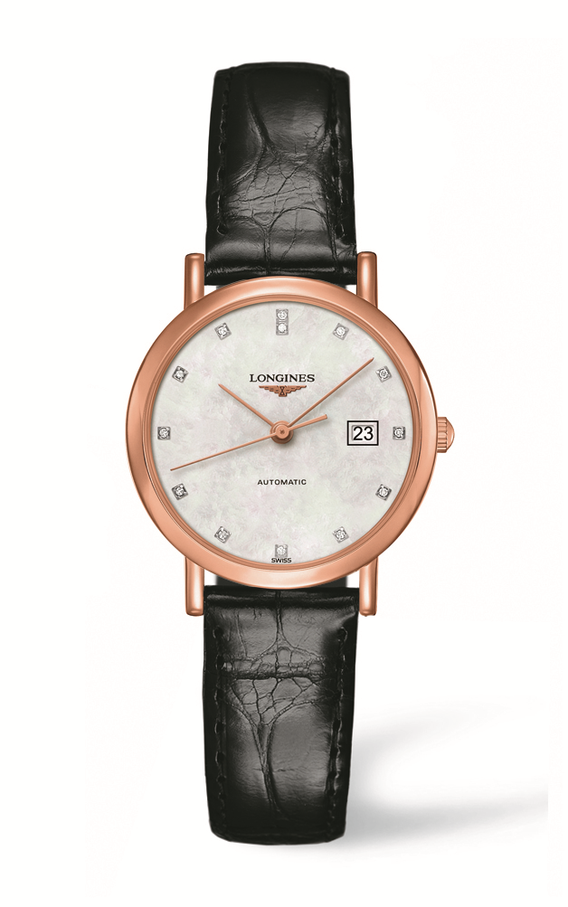 Longines Watch L4.287.8.87.0 product image