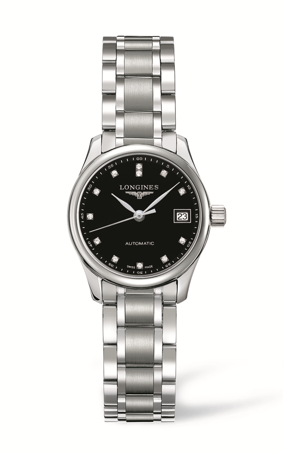 Longines Watch L2.128.4.57.6 product image