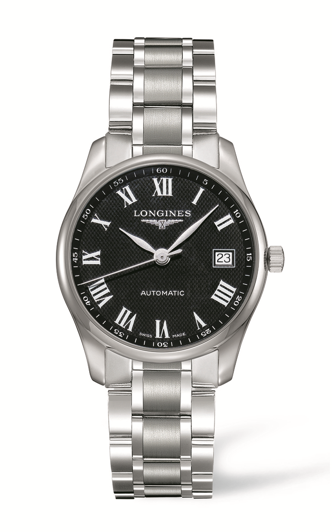 Longines Watch L2.518.4.51.6 product image
