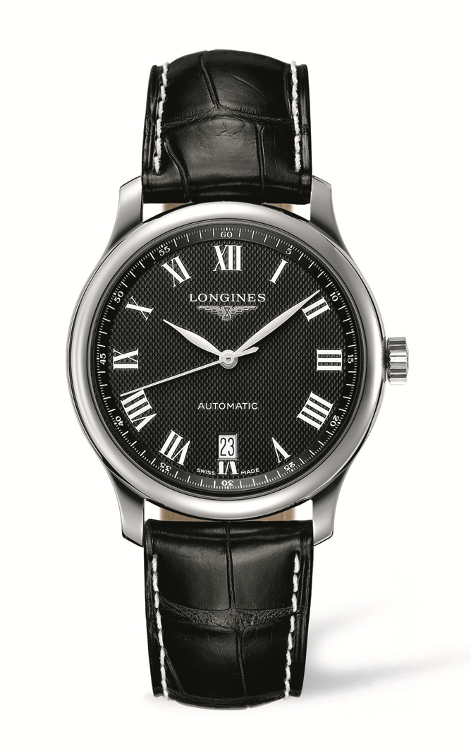 Longines Watch L2.628.4.51.7 product image