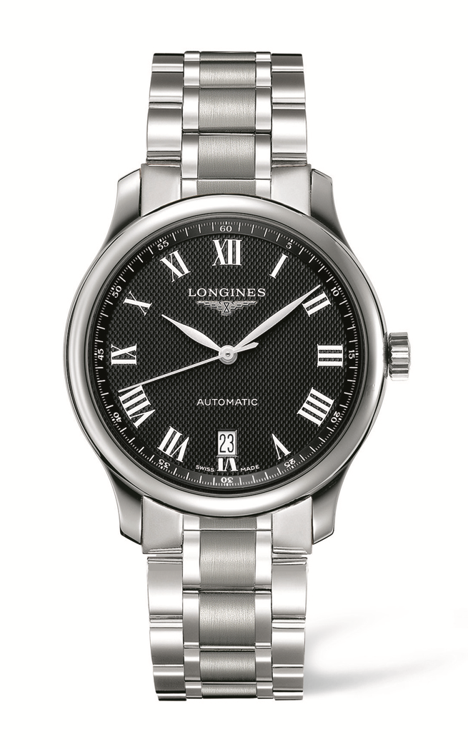 Longines Watch L2.628.4.51.6 product image