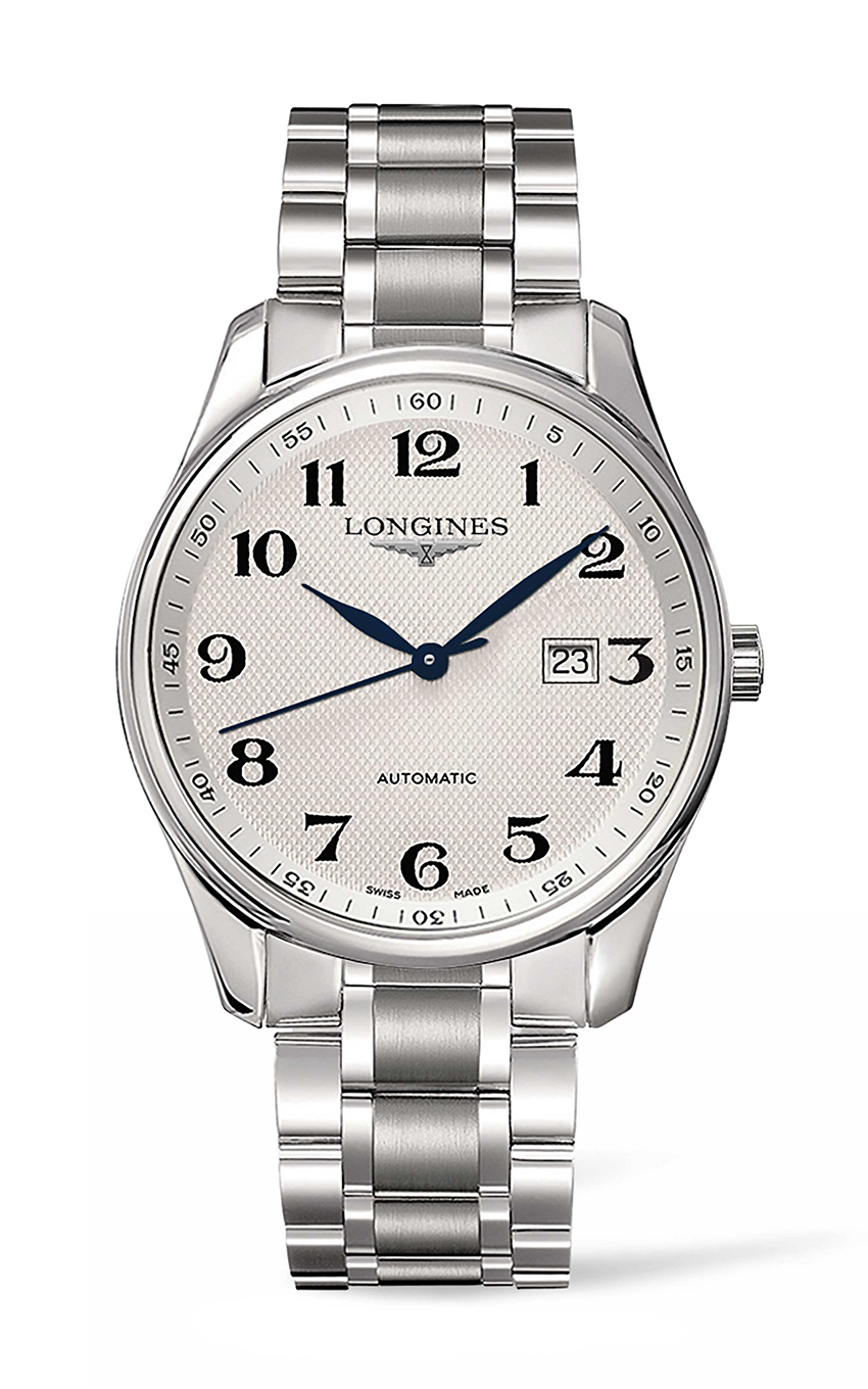 Longines Watch L2.893.4.78.6 product image