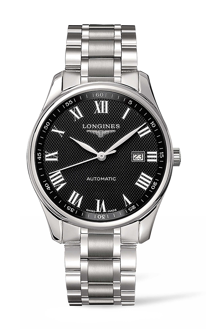 Longines Watch L2.893.4.51.6 product image
