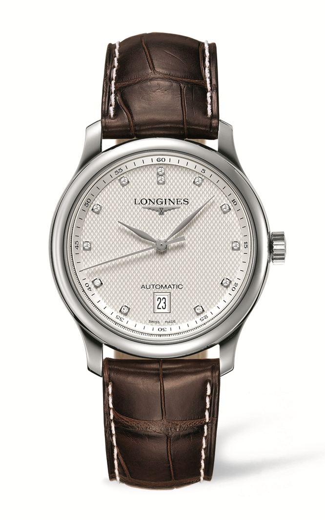 Longines Watch L2.628.4.77.3 product image
