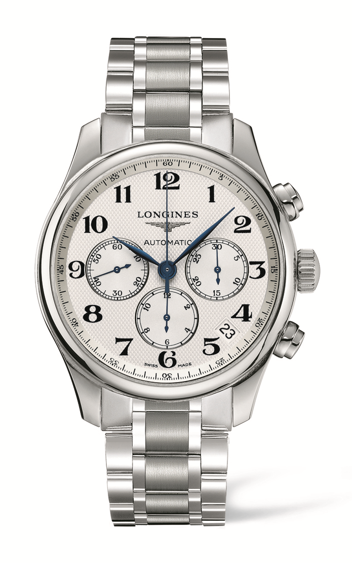 Longines Watch L2.693.4.78.6 product image