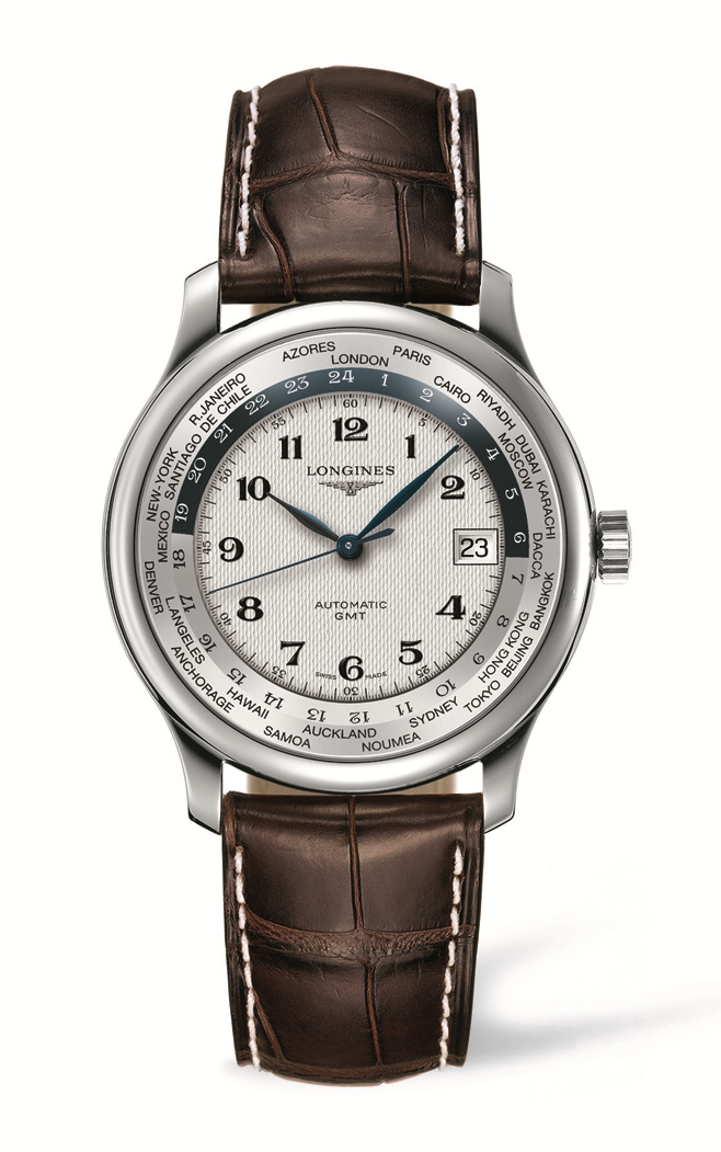 Longines Watch L2.631.4.70.3 product image