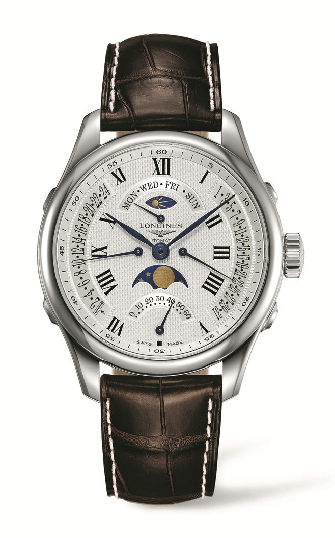 Longines Watch L2.738.4.71.3 product image
