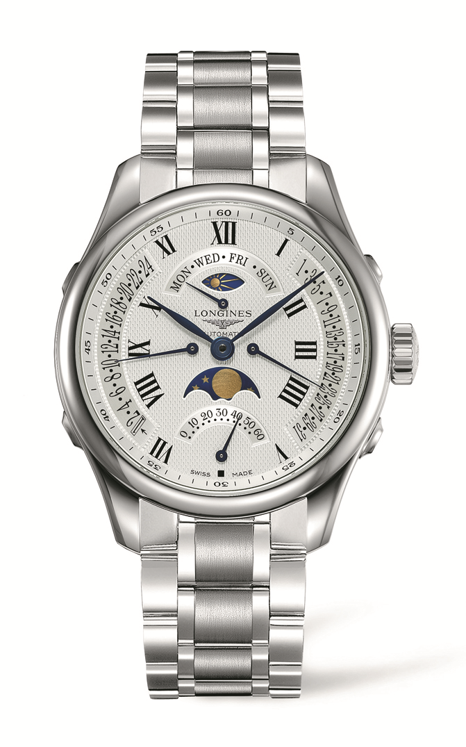 Longines Watch L2.738.4.71.6 product image