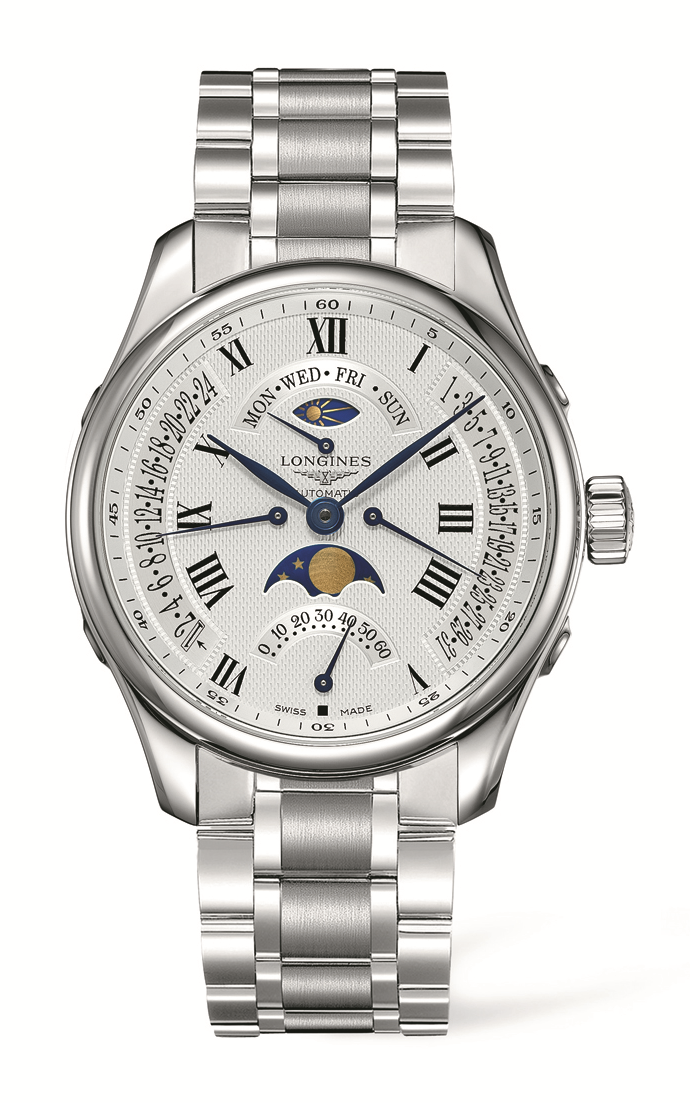 Longines Watch L2.739.4.71.6 product image