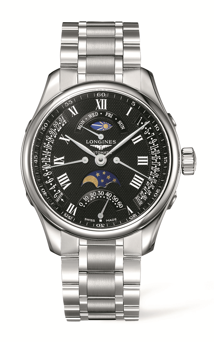 Longines Watch L2.739.4.51.6 product image