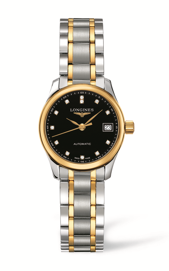 Longines Watch L2.128.5.57.7 product image