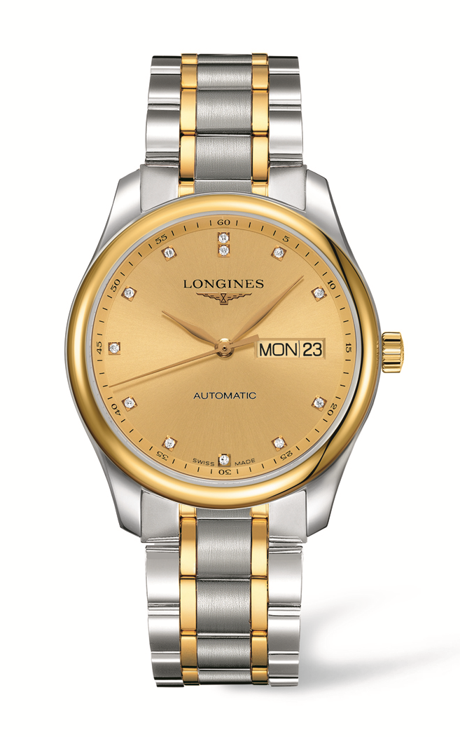 Longines Watch L2.755.5.37.7 product image