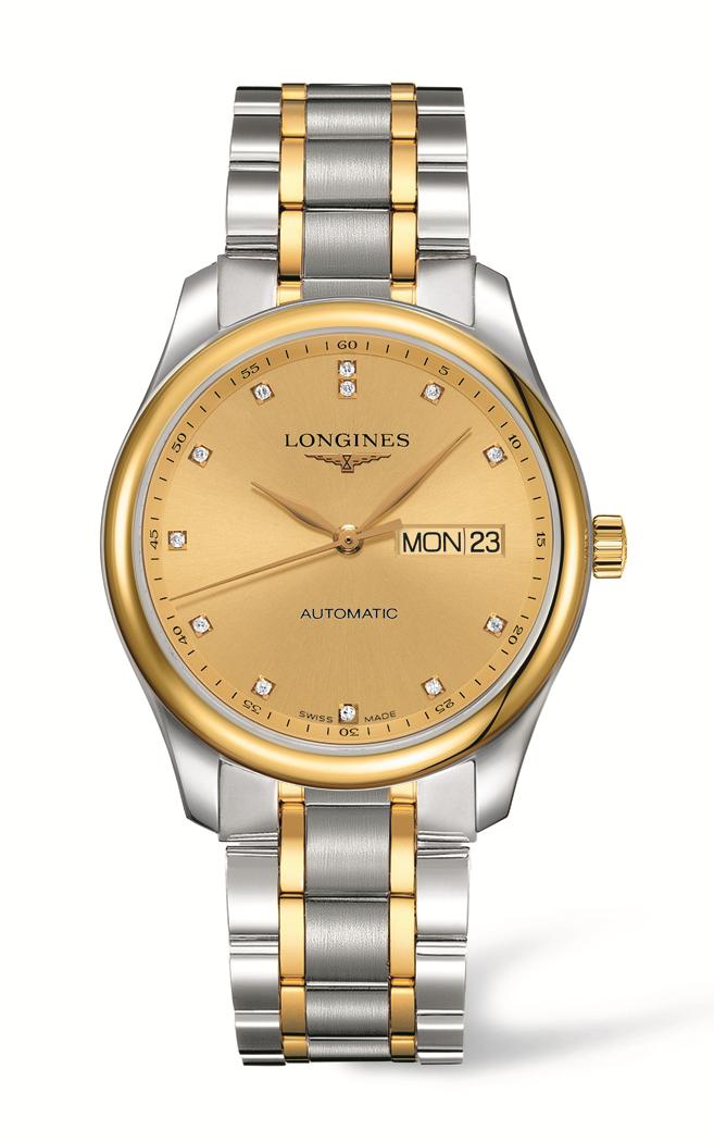 Longines Watch L2.755.5.37.7 product image