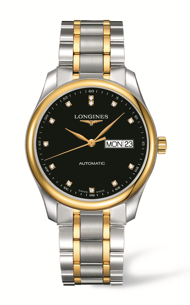Longines Watch L2.755.5.57.7 product image