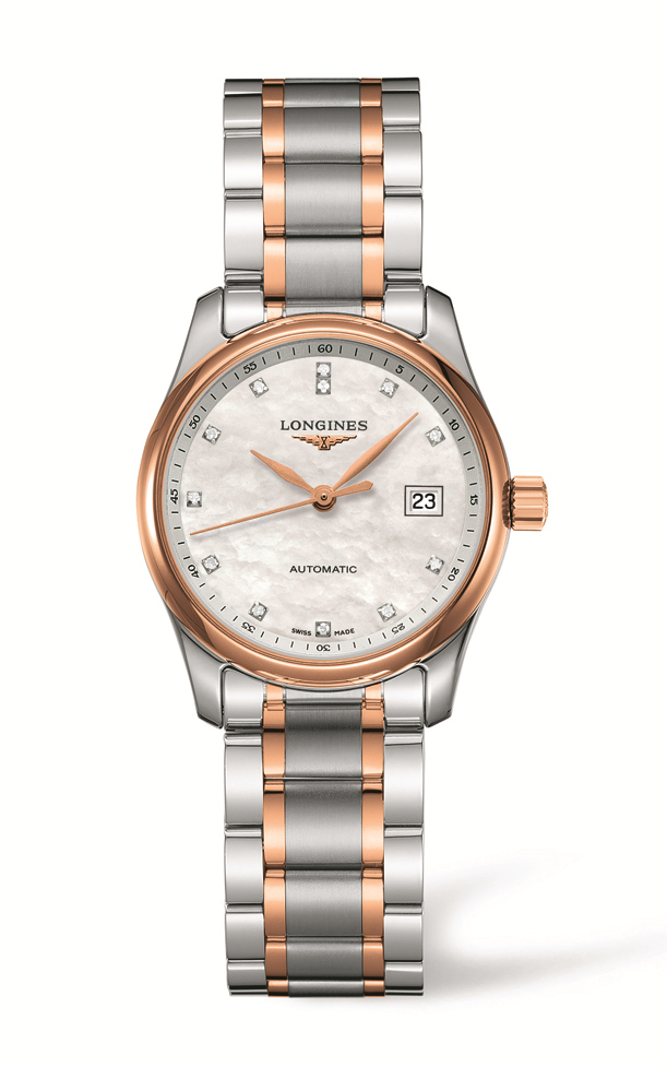 Longines Watch L2.257.5.89.7 product image