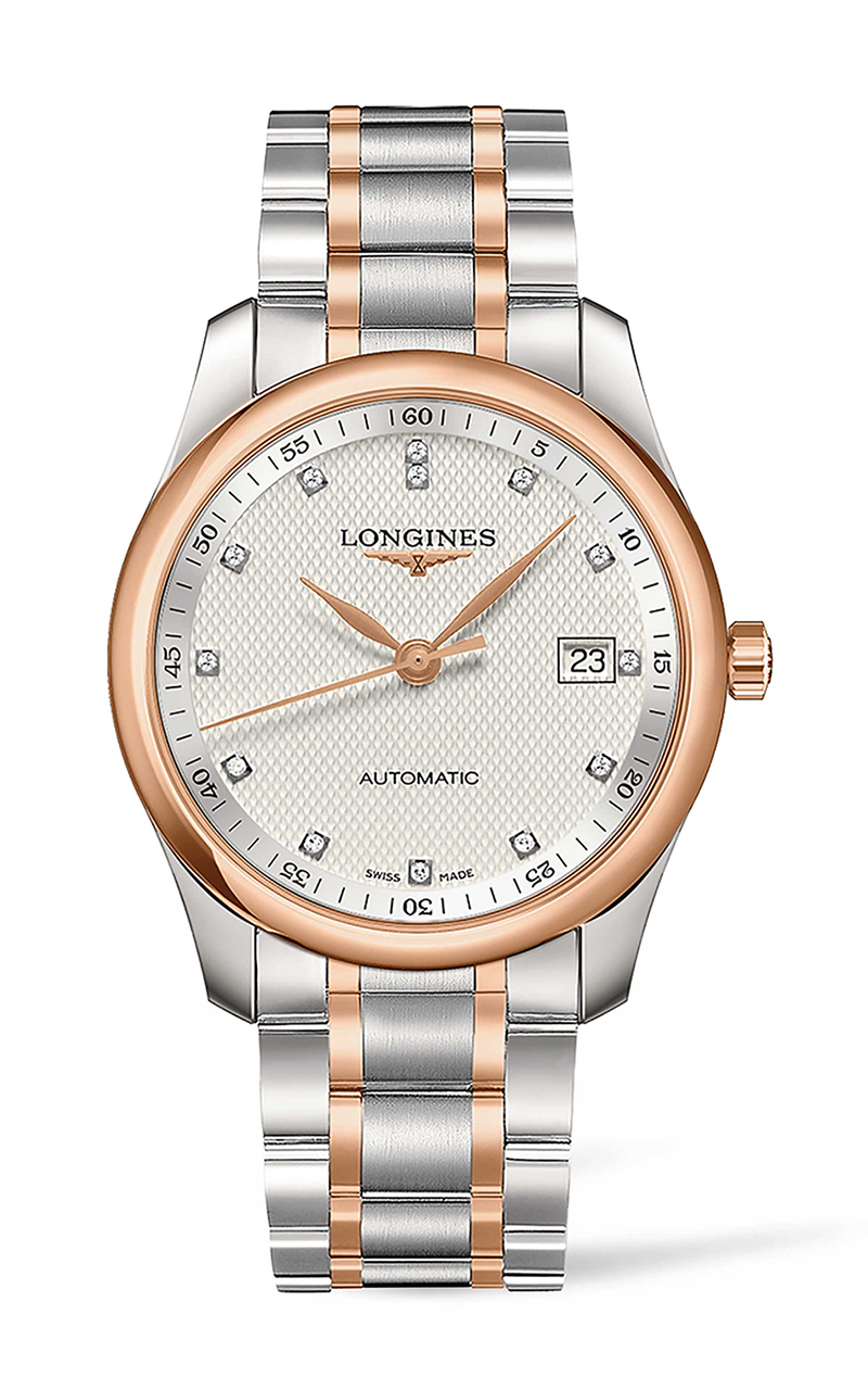Longines Watch L2.793.5.77.7 product image