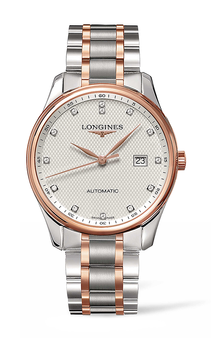 Longines Watch L2.893.5.77.7 product image