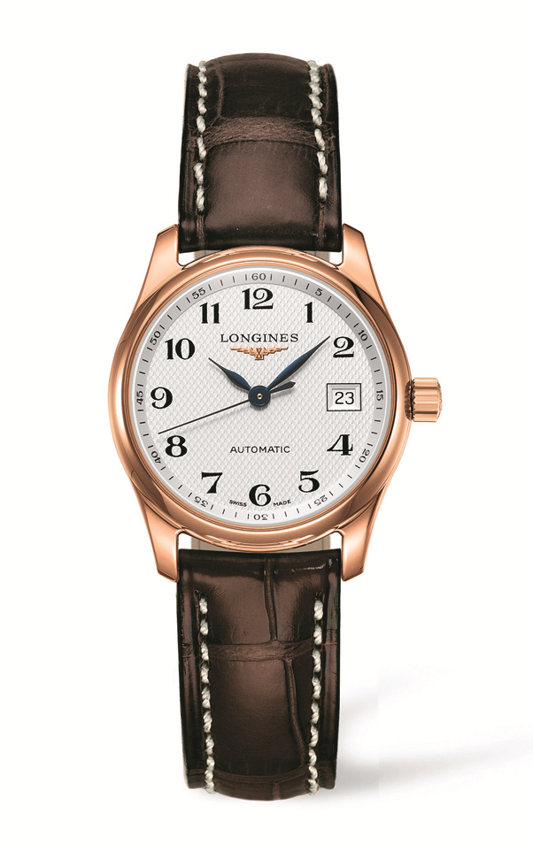 Longines Watch L2.257.8.78.3 product image