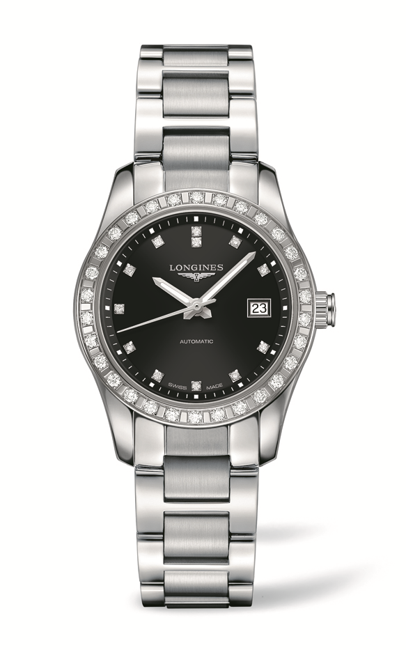 Longines Watch L2.285.0.57.6 product image