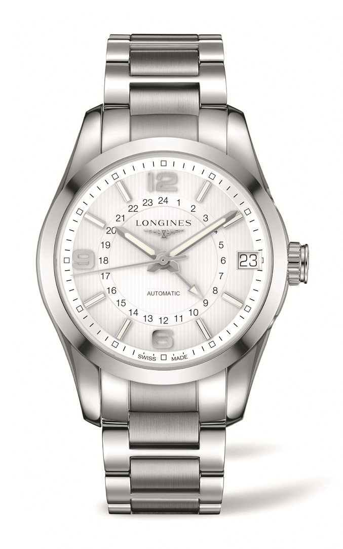 Longines Watch L2.799.4.76.6 product image