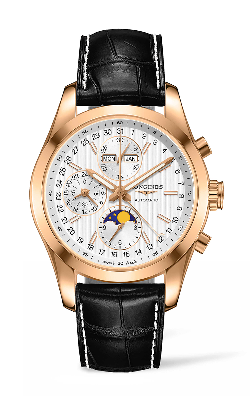 Longines Watch L2.798.8.72.5 product image