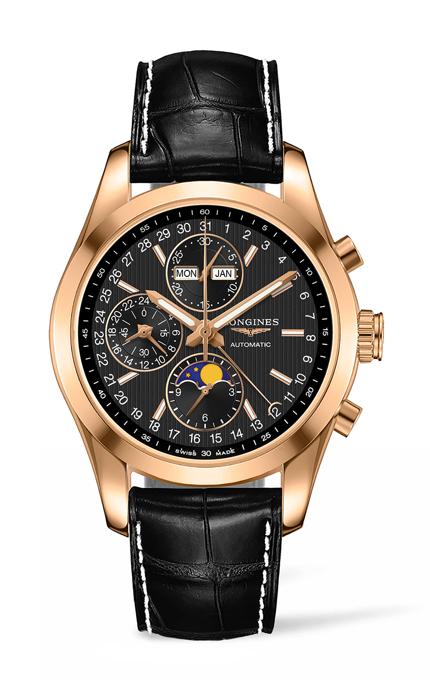 Longines Watch L2.798.8.52.3 product image