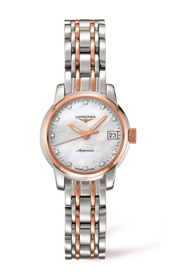 Longines Watch L2.263.5.88.7 product image