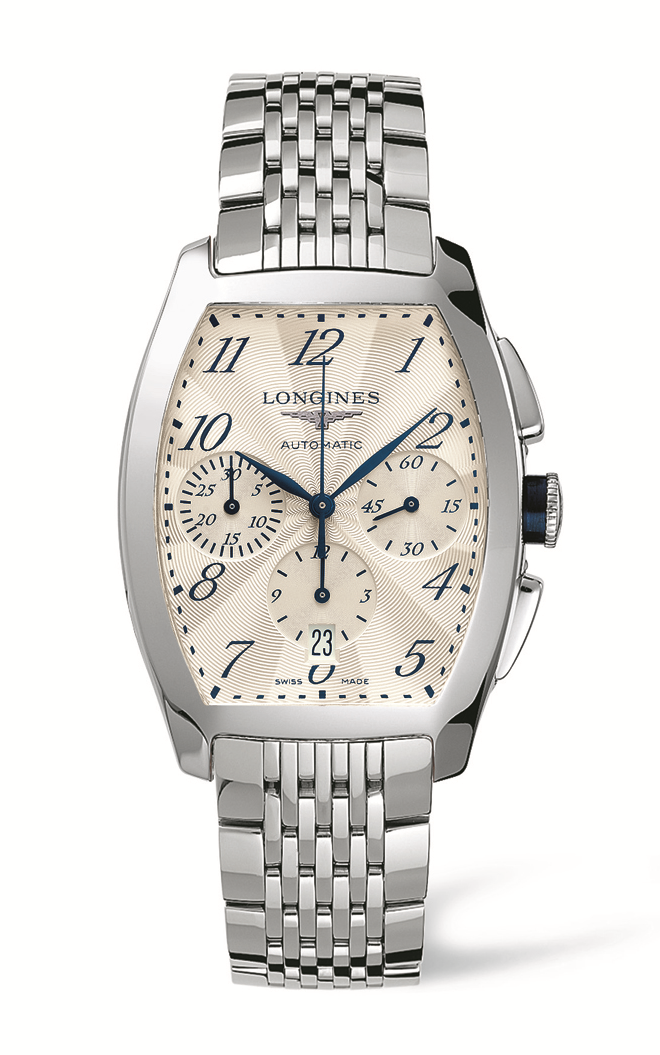 Longines Watch L2.643.4.73.6 product image