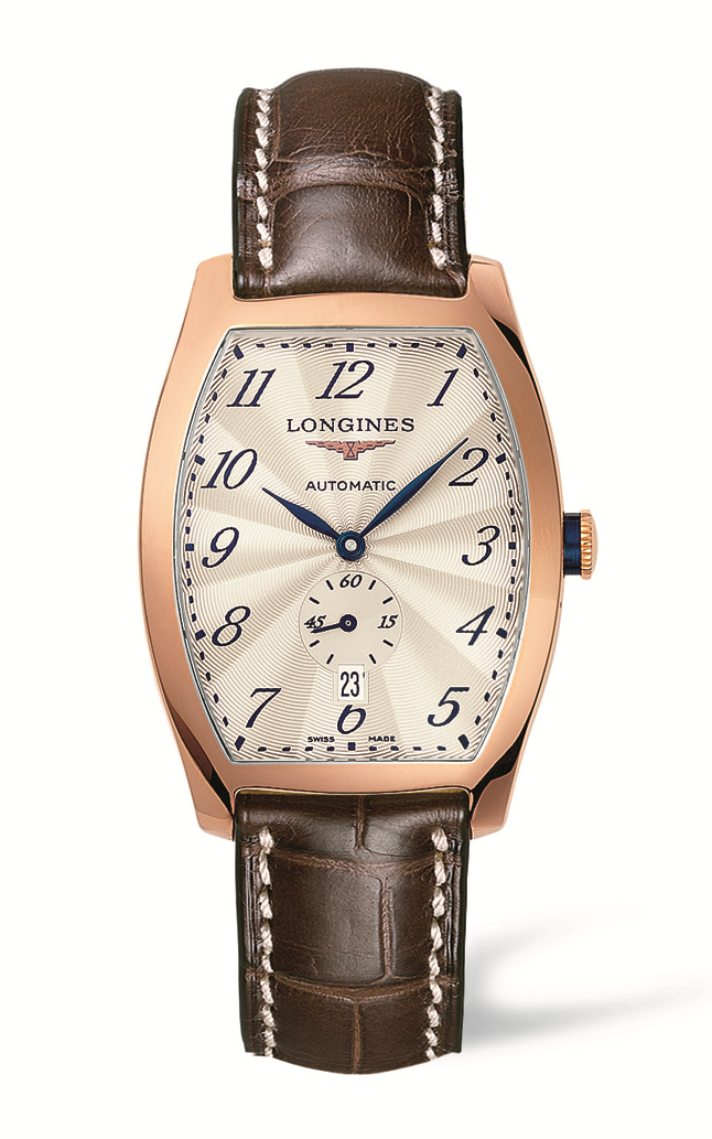 Longines Watch L2.642.8.73.4 product image