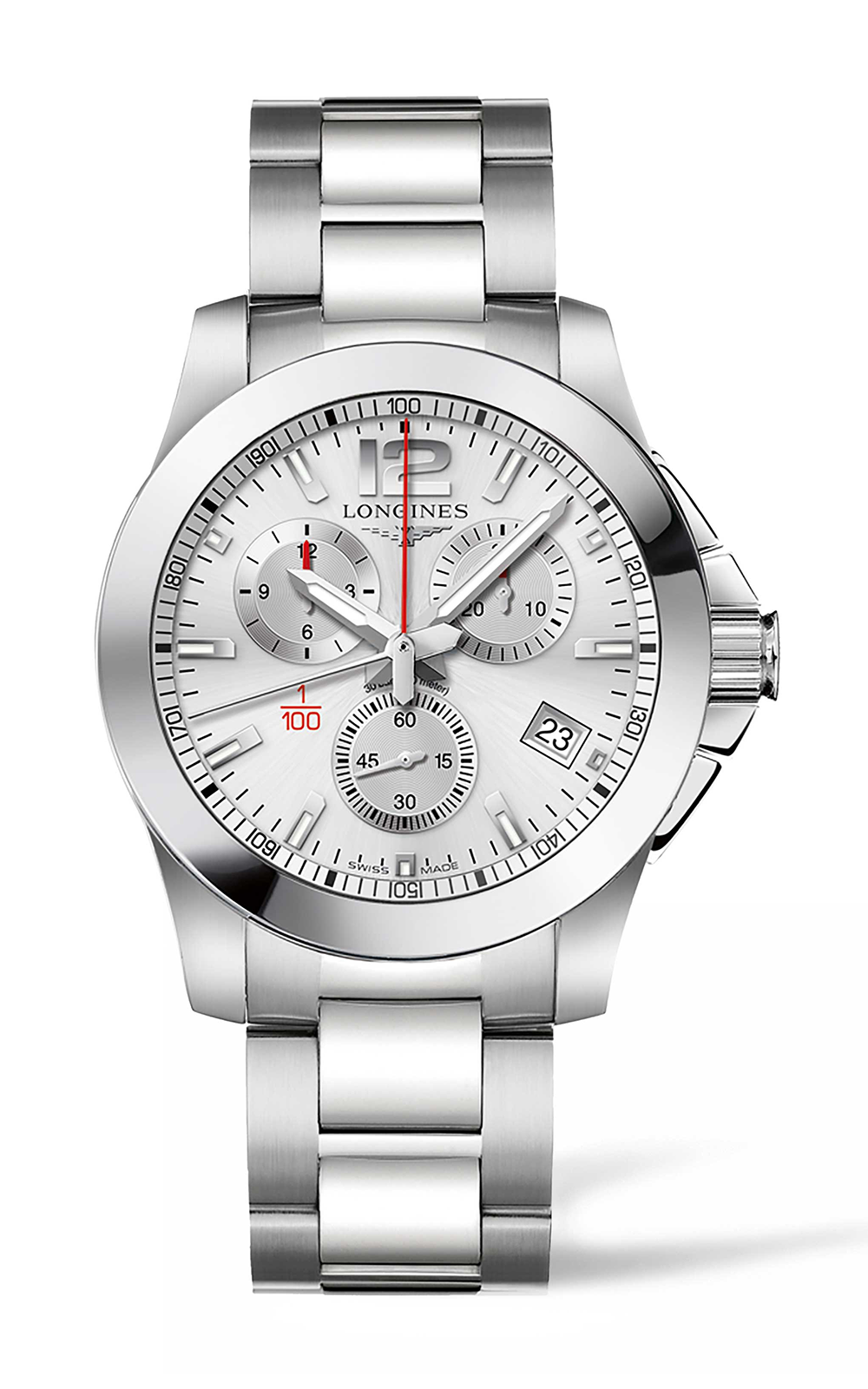Longines Watch L3.700.4.76.6 product image