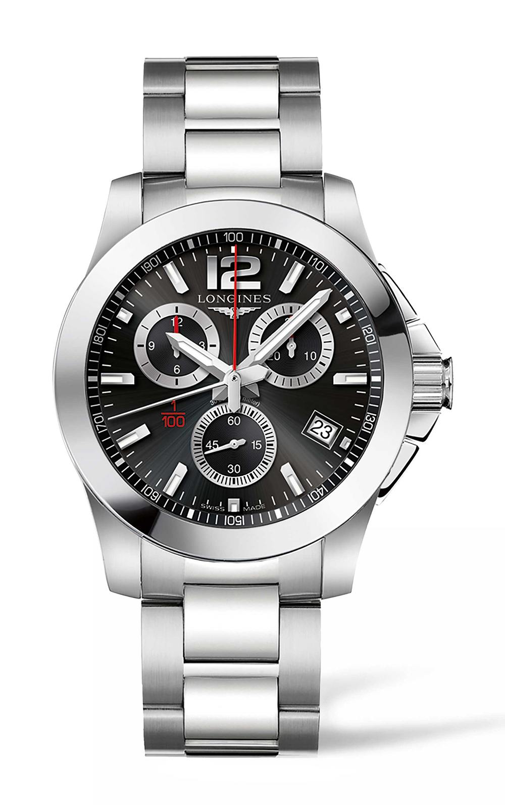 Longines Watch L3.700.4.56.6 product image