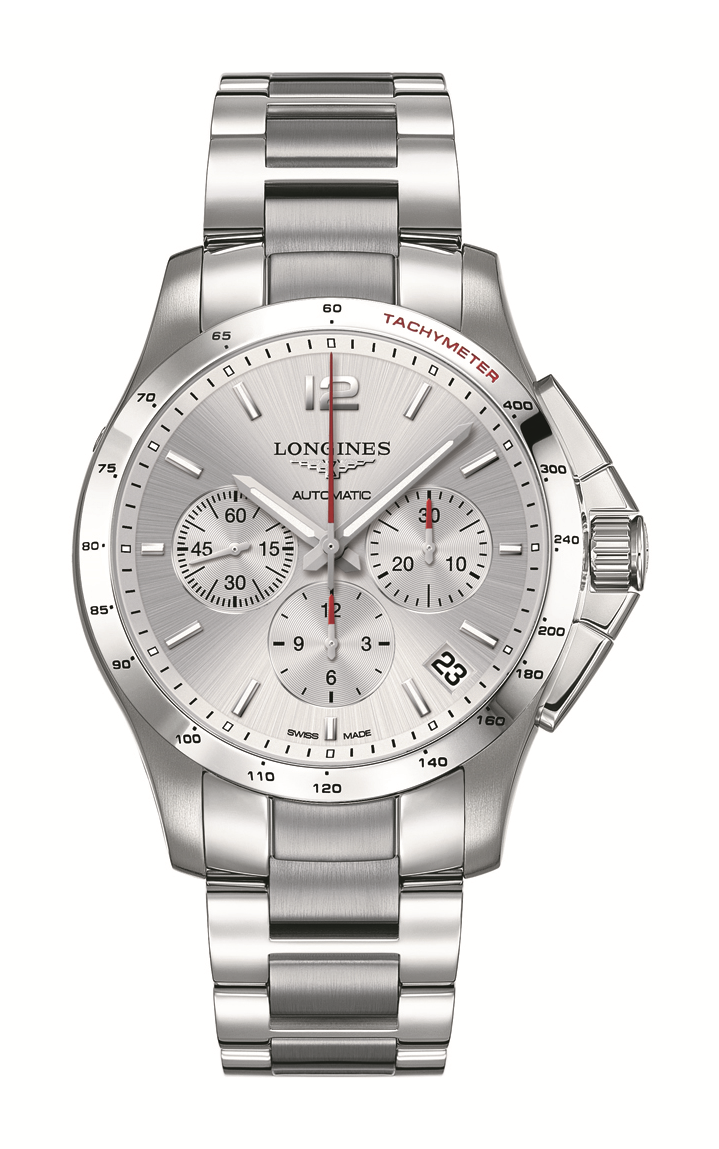 Longines Watch L3.697.4.76.6 product image