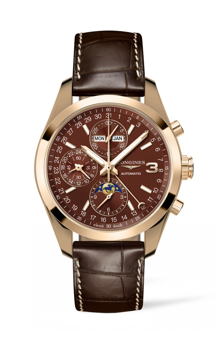 Longines Watch L2.798.8.62.3 product image